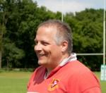 Coordinator Tonny ter Braak